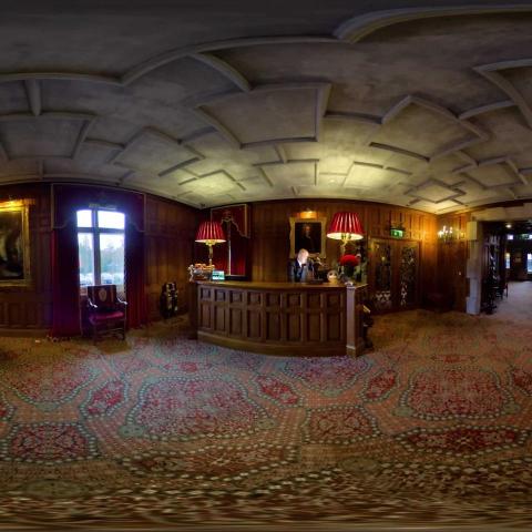 Destination Getaway Virtual Reality Tour