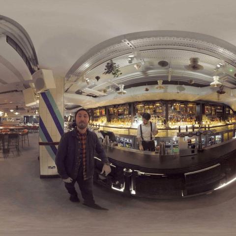 Restaurant & Bar Showcase