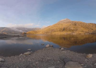 Wales Tourism Walk